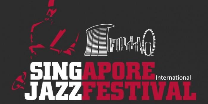 シンガポール・インターナショナル・ジャズ・フェスティバル2014 Sing Jazz