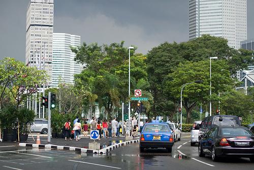 2014年世界で最も生活費が高い都市はシンガポール – 「世界の都市の生活費調査2014」